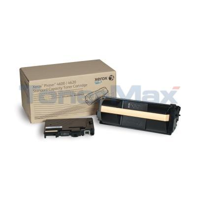 XEROX PHASER 4600 TONER CARTRIDGE BLACK